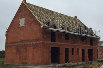 Carlier Baudoin - projets de rénovation, d'entretien et de réfection de toitures dans le val d'Oise
